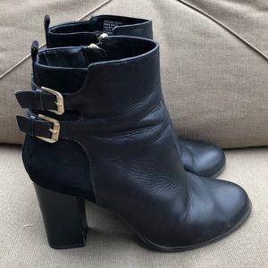 Kenneth Cole Reaction women's ankle boots